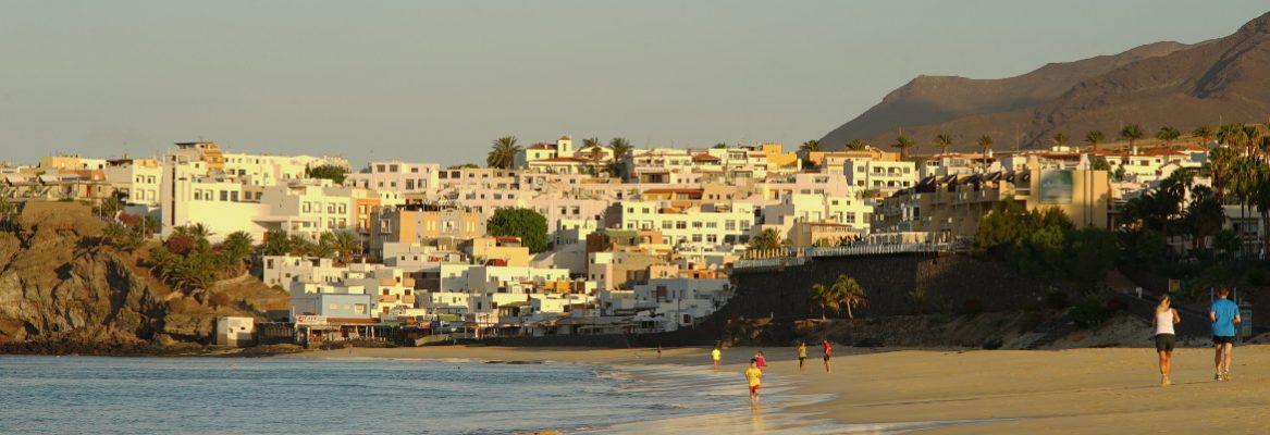 Morro Jable Town