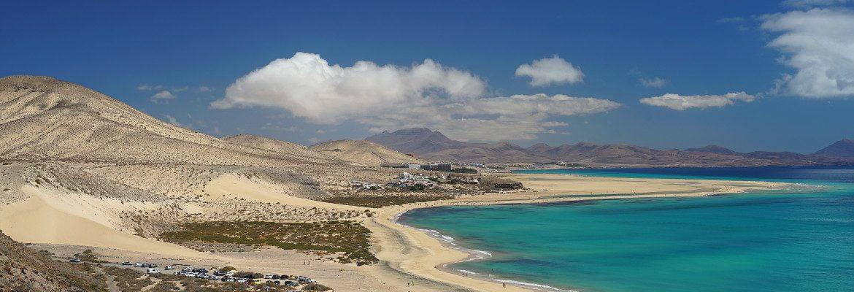 Playa Barca, Fuerteventura