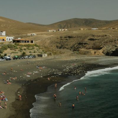 Ajuy Beach, Fuerteventura