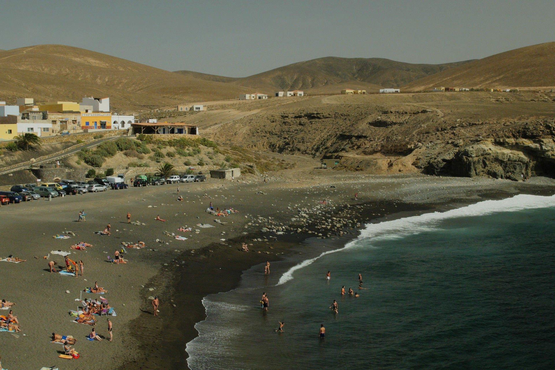 Fuerteventura Car Hire Airport