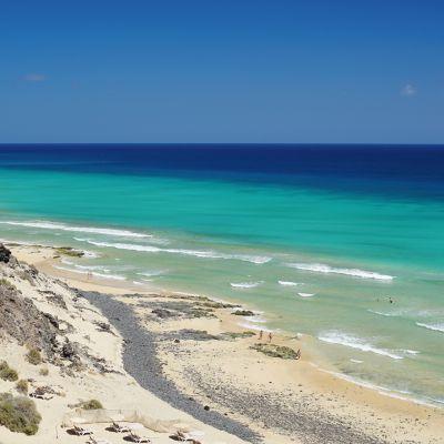Butihondo Beach, Fuerteventura