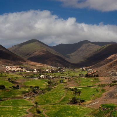 Jandia Golf, Fuerteventura
