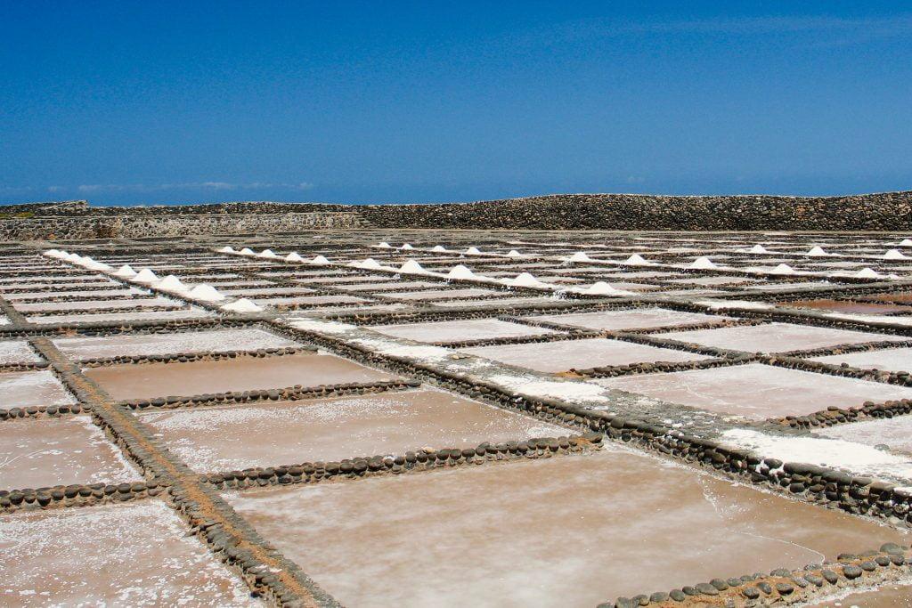 Salinas del Carmen, Fuerteventura