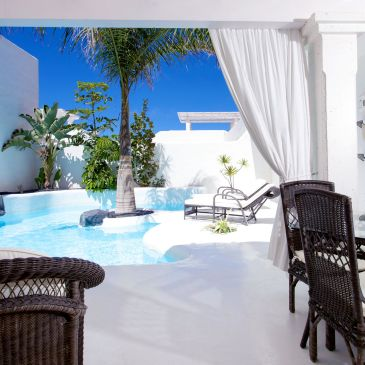 Top 5 Luxury Hotels in Fuerteventura
