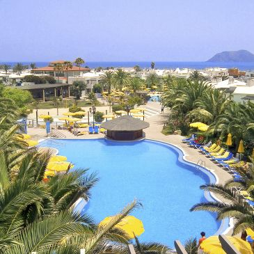 Top 5 All Inclusive Hotels in Fuerteventura