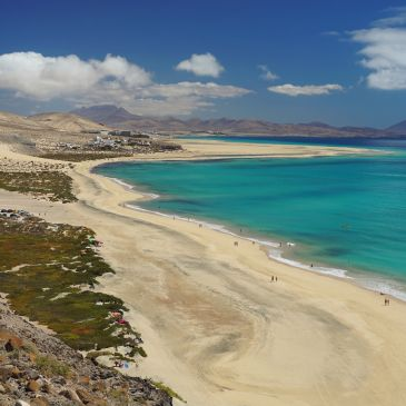 Fuerteventura Package Holiday Bargains from UK Airports