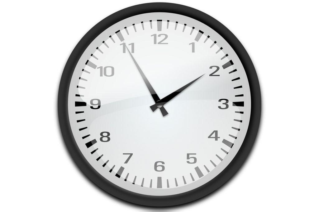Fuerteventura Timezone Clock