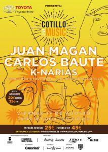 Cotillo Live Music @ Campo de Futbol CD Cotillo | El Cotillo | Canarias | Spain