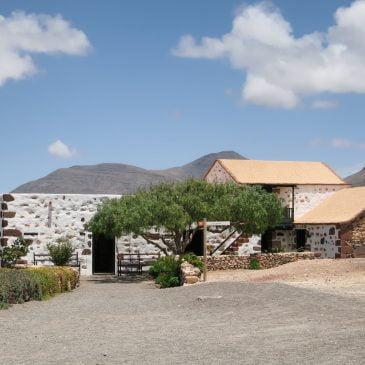 Ecomuseo de La Alcogida