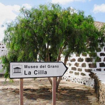 Museo del Grano La Cilla