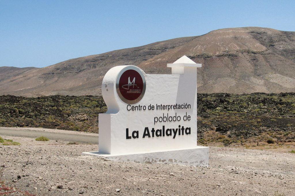 Poblado de La Atalayita