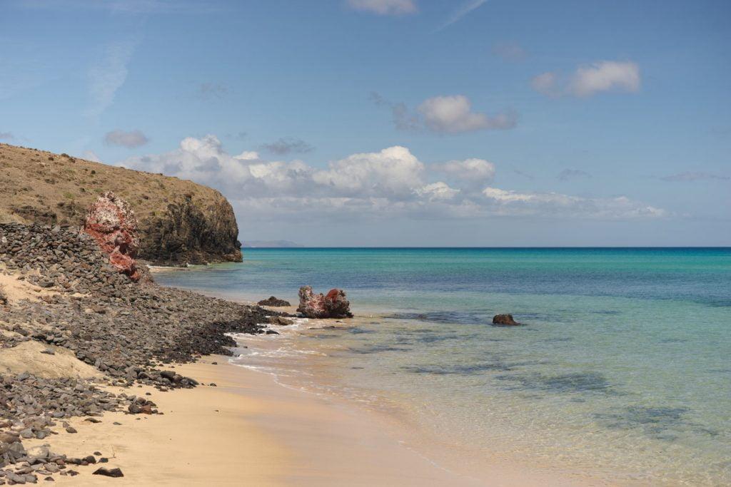 Tierra Dorada, Fuerteventura