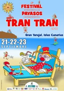 Tran Tran International Clown Festival @ Gran Tarajal | Gran Tarajal | Canarias | Spain