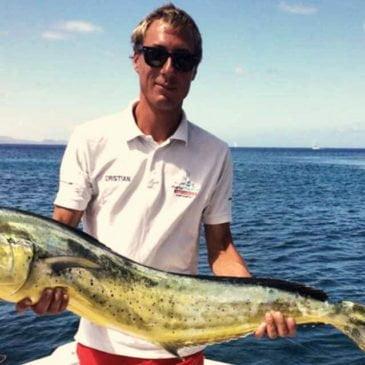Fishing Trip from Corralejo