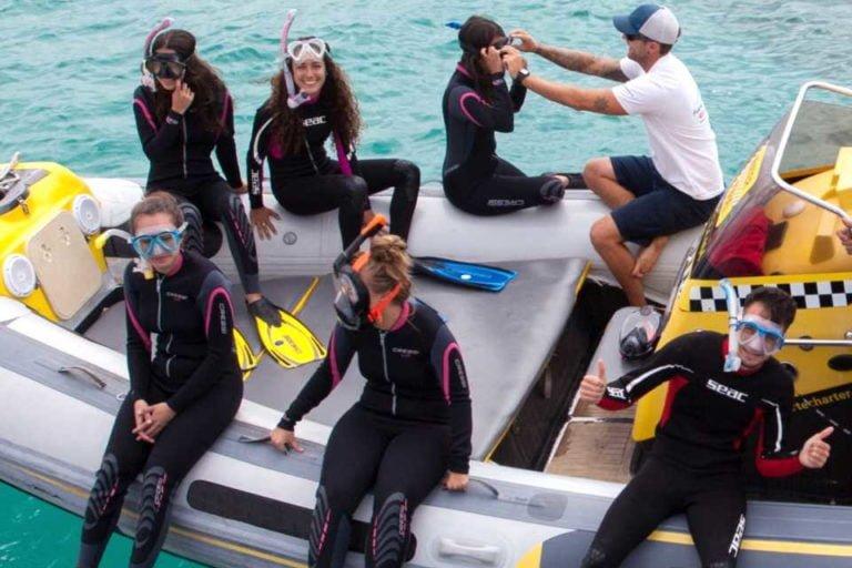 Xel-Ha Park & River Tubing - All Inclusive   Cancun tours
