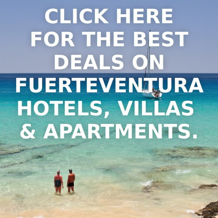 Click here for the best deals on Fuerteventura Hotels, Villas and Apartments.