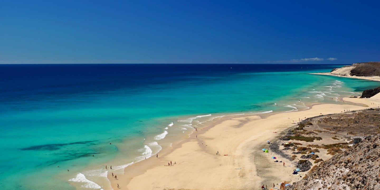Playa de Malnombre, Fuerteventura