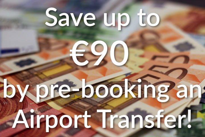 Fuerteventura Airport Transfers
